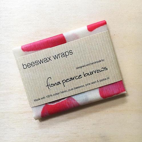 Small Wrap - Gum Blossom