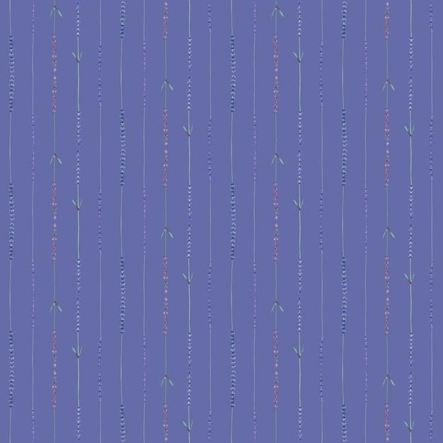 Lavender Chain Purple