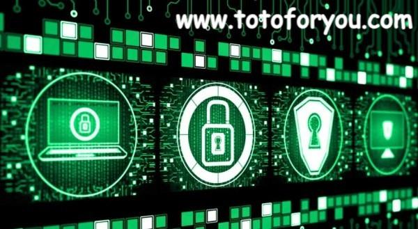 토토사이트 보안
