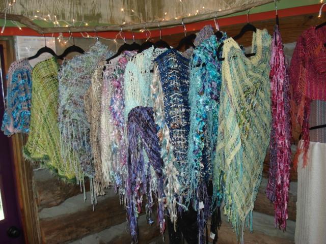 Woven Artisan Textiles - Mentone, Alabama