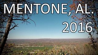 Mentone, AL Tour