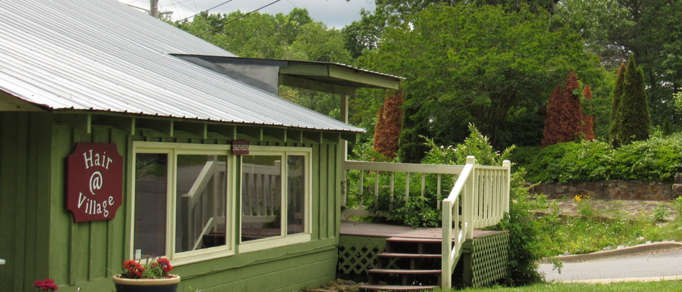 Hair Village - Mentone, Alabama