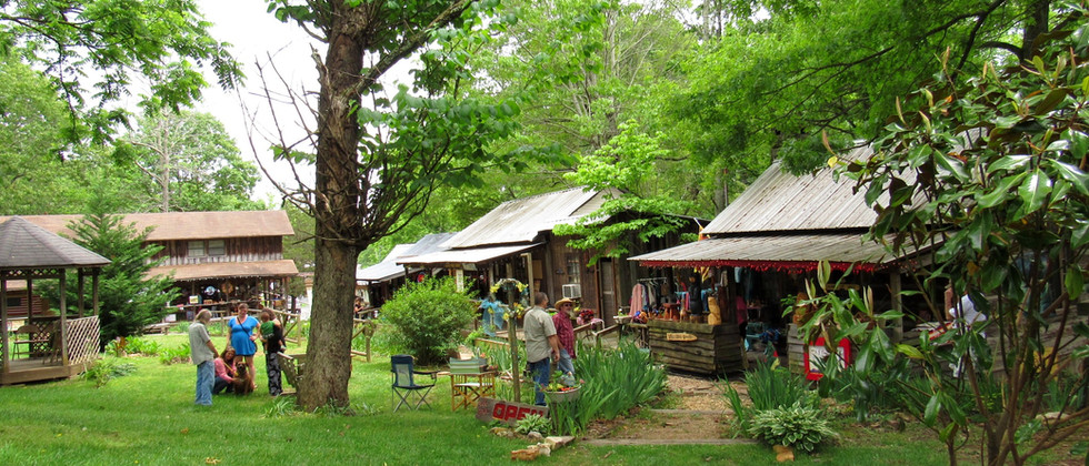 Mentone, Alabama