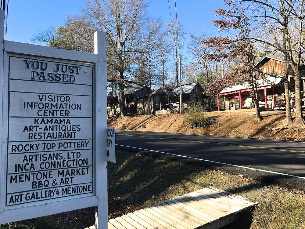 Things to See in Mentone, Alabama