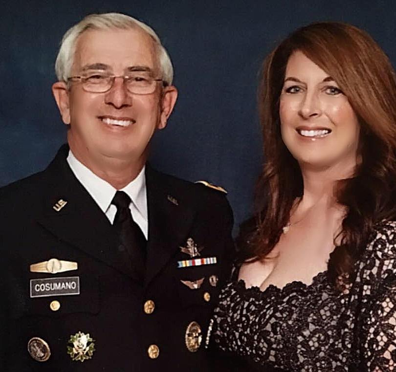 General Joe & Chanelle