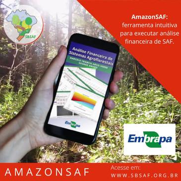 2 #embrapa #saf #agrofloresta #sistemasa