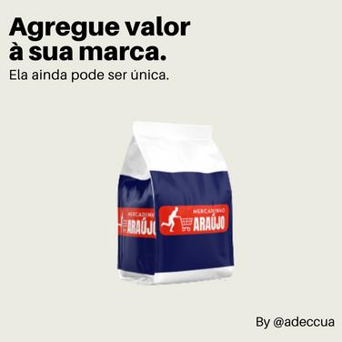03.3 #mercadinhoaraujo #mercadinhoguama