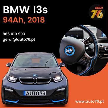 #BMWI3s #bmw #vendacarro #viatura #autos