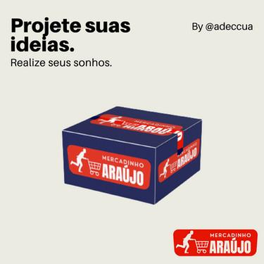 03.2 #mercadinhoaraujo #mercadinhoguama