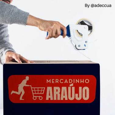 2.1 #mercadinhoaraujo #mercadinhoguama #