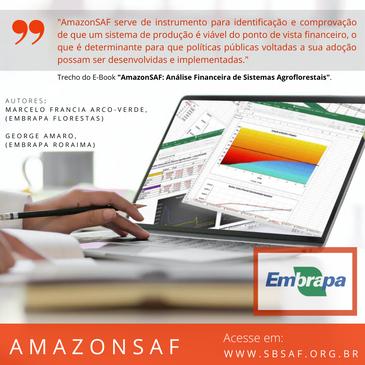 3 1 #embrapa #saf #agrofloresta #sistema