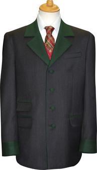 Hammerherrn Anzug