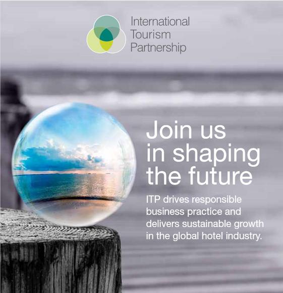 ITP membership