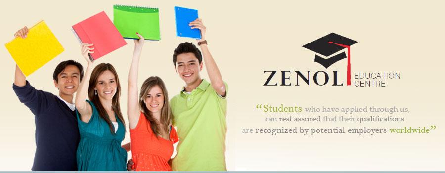 zenol edu