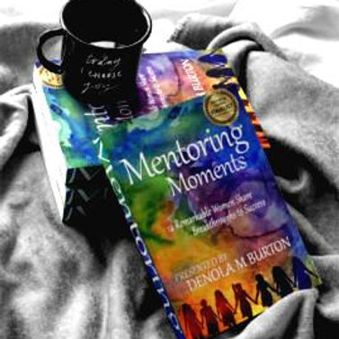 Mentoring Moments Book & Journal Set