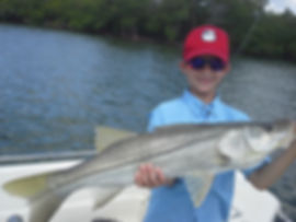 Marco Island fishing guide