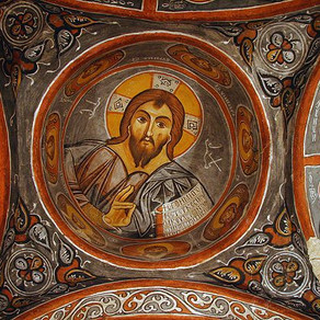 Pantocrator: The Most Important Icon