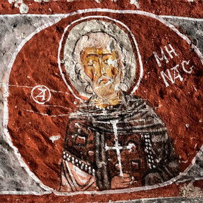 Saints & Icons: The 9 Types