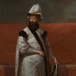 Nevşehirli Ibrahim Paşa