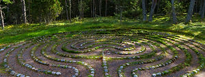 forest-medicine-labyrinth-in-the-forest.