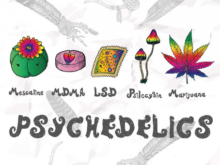 Empowered Conversations Around Psychedelics For Parents and Guardians