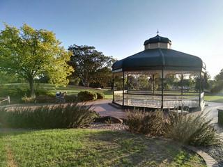 Ray Bramham Gardens - Preston