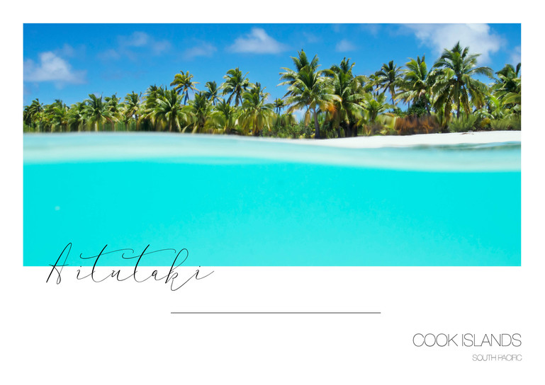 Aitutaki | Cook Islands