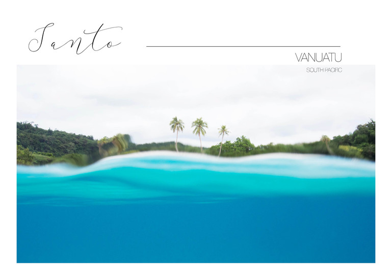 The Land of Smiles | Vanuatu