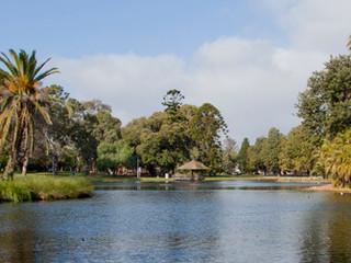 Queens Park - Moonee Ponds