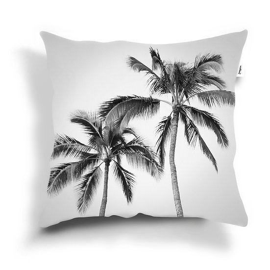 CUSHION - TWIN PALM