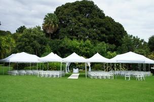 Royal Botanic Gardens - Princes Lawn