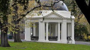 Queens Victoria Gardens – Lady Janet Clarke Rotunda