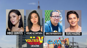 GMA-7 to produce a Philippine live action adaptation of