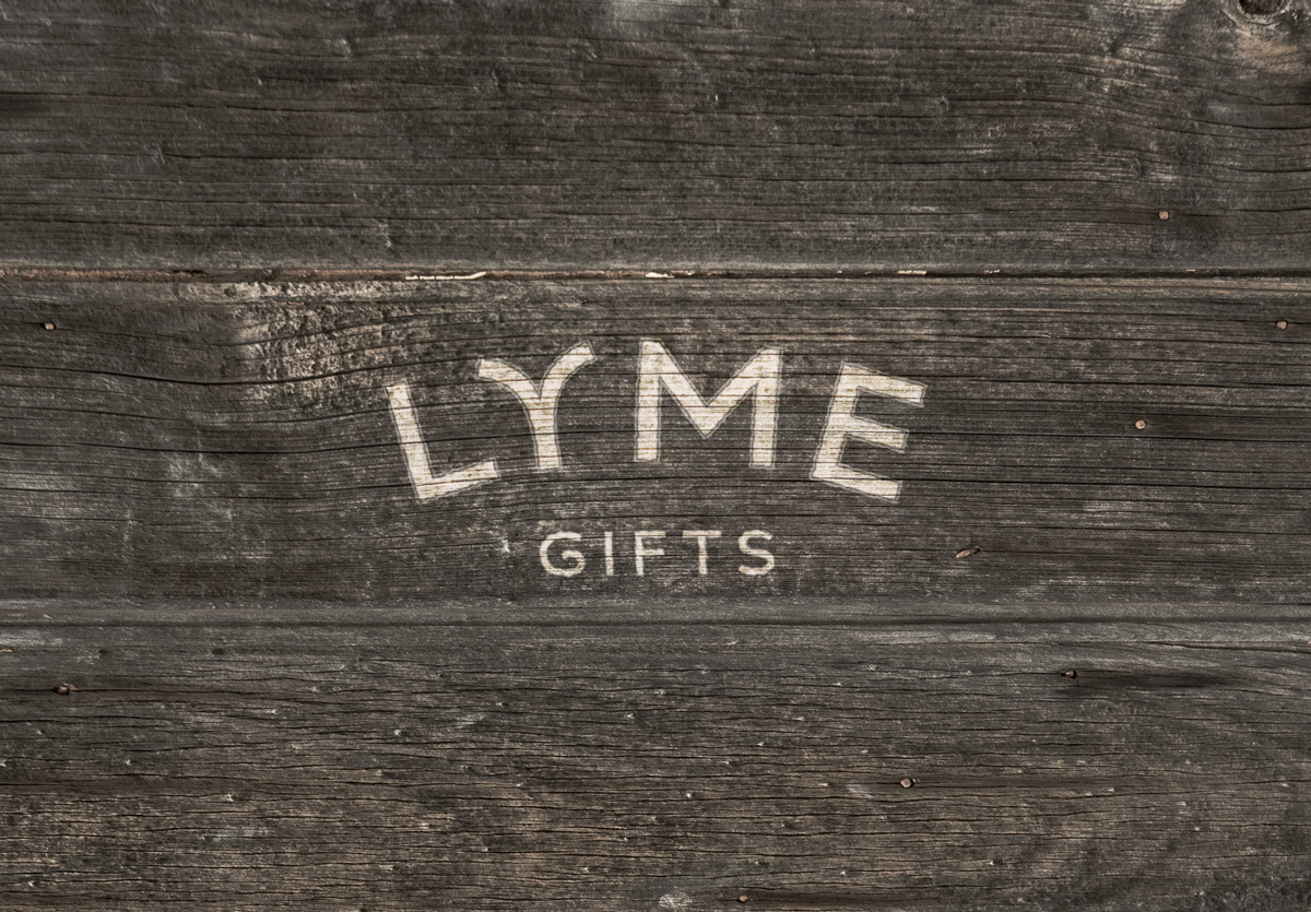Lyme Gifts Driftwood
