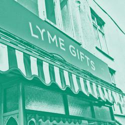 Lyme Gifts, 49 Broad St., Lyme Regis
