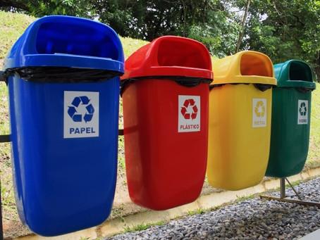 Coleta seletiva de lixo: postura ecológica e ótima para o bolso