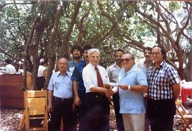 Shaarei Tsedek Community Curacao.jpg
