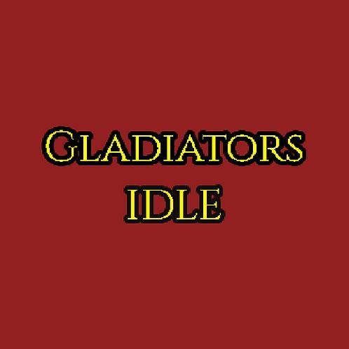Gladiators IDLE