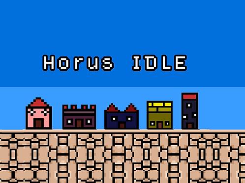 Horus IDLE