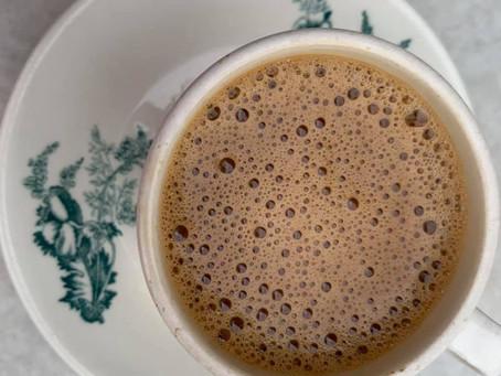 SIRI 46: CAFFEINE DALAM KOPI
