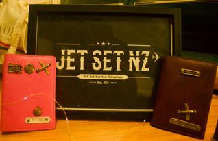 JET SET NZ (Jet set for the jet setter)