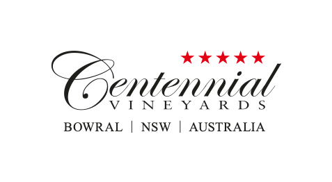 Centennial Vineyards Logo_5STARS_BOWRAL