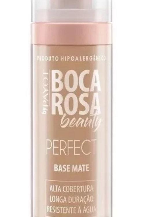 Base Boca Rosa