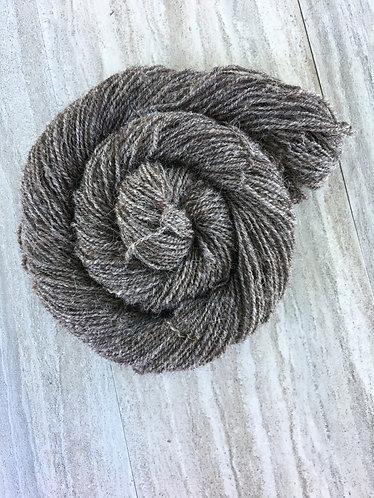 2-Ply Fingering Weight Shetland Yarn