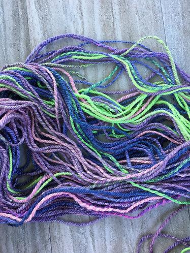 BFL Silk Yarn