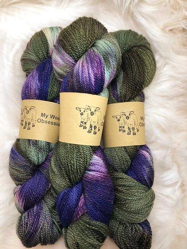 Sparkle Sock Yarn