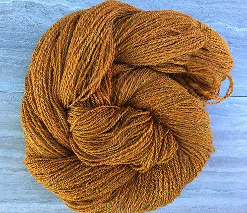 2-Ply Merino Sparkle Yarn