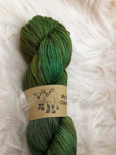 Corriedale Sock Yarn