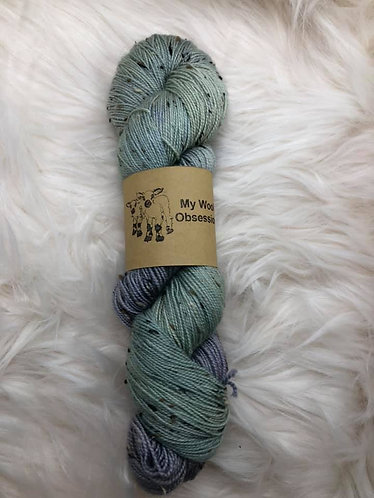 Tweed Sock Yarn