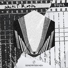 Artwork - Saint Punk - Fight - 9.23.20.j